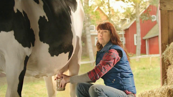 Bounce TV Spot, 'Fresh Milk'