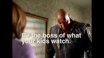 TV Boss TV Spot, 'Chain Saw' - Thumbnail 10