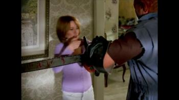 TV Boss TV Spot, 'Chain Saw' - Thumbnail 2