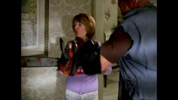 TV Boss TV Spot, 'Chain Saw' - Thumbnail 3