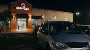 Taco Bell Cool Ranch Doritos Locos Tacos TV Spot, 'Kiss' - Thumbnail 1