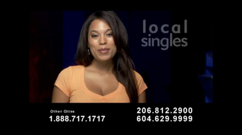 Quest Chat TV Spot, 'Local Singles' - Thumbnail 5
