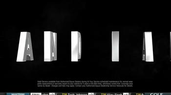 2013 Hyundai Equus TV Spot, 'Trailer Narration' - Thumbnail 4