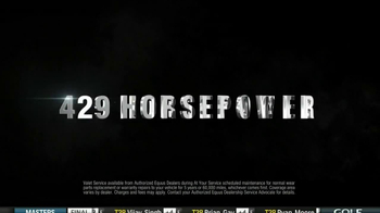 2013 Hyundai Equus TV Spot, 'Trailer Narration' - Thumbnail 5