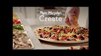Papa Murphy's Taco Grande Pizza TV Spot - Thumbnail 5