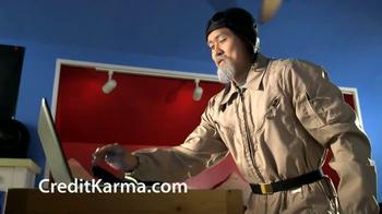 Credit Karma TV Spot, 'Future Self'