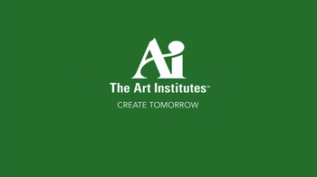 The Art Institutes TV Spot, 'Designing for Tablets' - Thumbnail 10