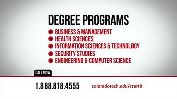 Colorado Technical University TV Spot, 'Graduate' - Thumbnail 9