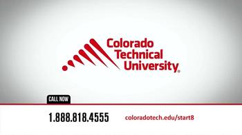 Colorado Technical University TV Spot, 'Graduate' - Thumbnail 3