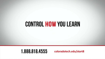 Colorado Technical University TV Spot, 'Graduate' - Thumbnail 5