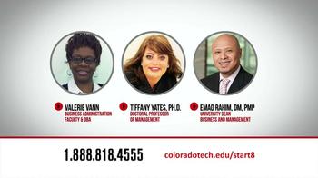 Colorado Technical University TV Spot, 'Graduate' - Thumbnail 6