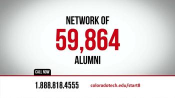 Colorado Technical University TV Spot, 'Graduate' - Thumbnail 7