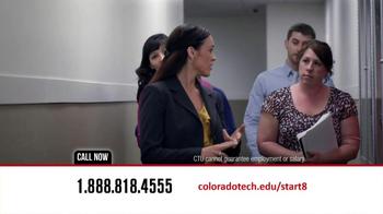 Colorado Technical University TV Spot, 'Graduate' - Thumbnail 8