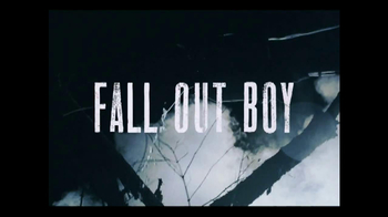 Fall Out Boy Save Rock and Roll TV Spot