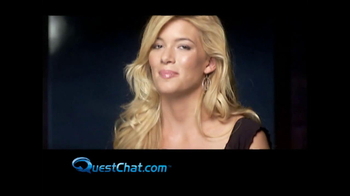 Quest Chat TV Spot, 'Meeting New People' - Thumbnail 1