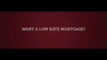 Quicken Loans TV Spot, 'Low Mortgage Rate' - Thumbnail 1