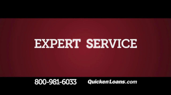 Quicken Loans TV Spot, 'Low Mortgage Rate' - Thumbnail 6