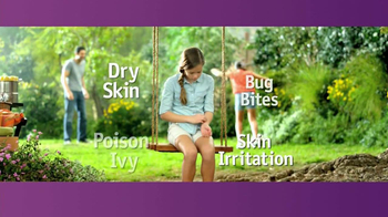 Allegra Anti-Itch Cream TV Spot - Thumbnail 2
