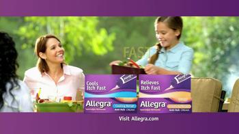 Allegra Anti-Itch Cream TV Spot - Thumbnail 6