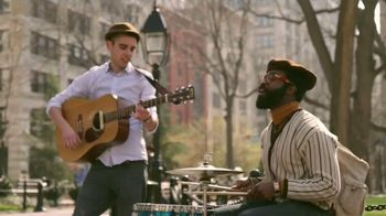 Guitar Center Easter Weekend Sale TV Spot, 'New York City'