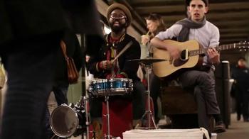 Guitar Center Easter Weekend Sale TV Spot, 'New York City' - Thumbnail 2
