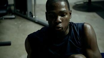 Gatorade TV Spot, 'Nightmares' Featuring Kevin Durant, Dwyane Wade - Thumbnail 4