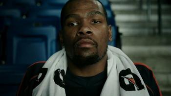 Gatorade TV Spot, 'Nightmares' Featuring Kevin Durant, Dwyane Wade - Thumbnail 7