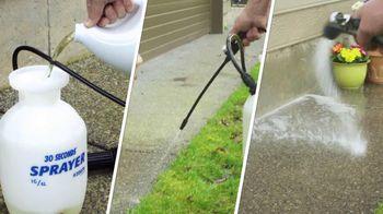 30 Seconds Outdoor Cleaner TV Spot