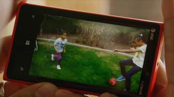 Windows Microsoft Phone Nokia Lumia 920 TV Spot Featuring Grant Hill - Thumbnail 8