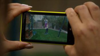 Windows Microsoft Phone Nokia Lumia 920 TV Spot Featuring Grant Hill - Thumbnail 6