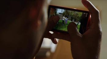 Windows Microsoft Phone Nokia Lumia 920 TV Spot Featuring Grant Hill - Thumbnail 7