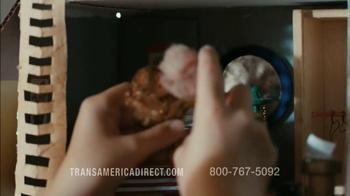 Transamerica TV Spot, 'Big Brother' - Thumbnail 4