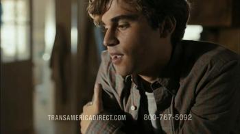 Transamerica TV Spot, 'Big Brother' - Thumbnail 8