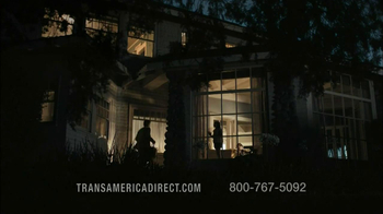 Transamerica TV Spot, 'Big Brother' - Thumbnail 9
