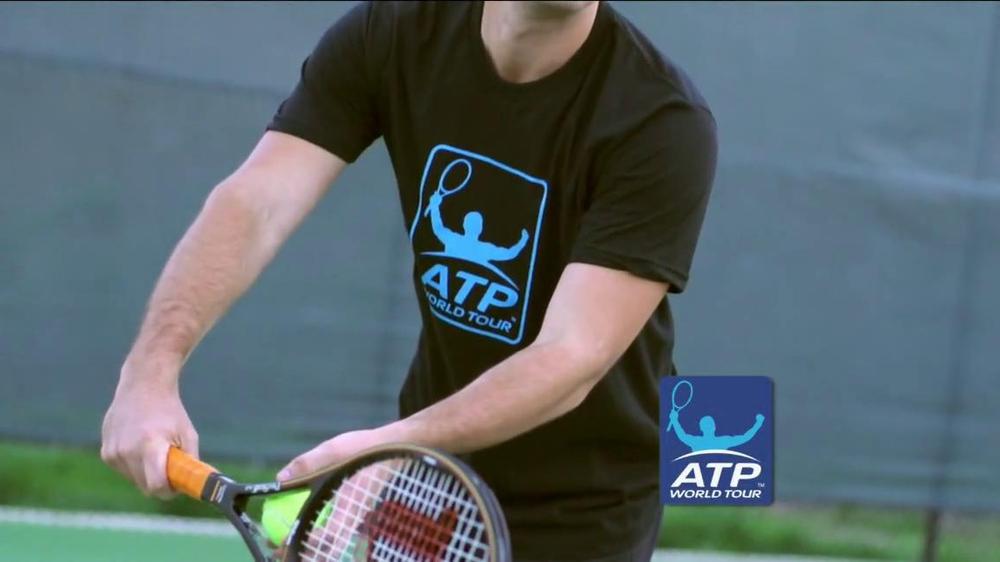Tennis Warehouse TV Commercial,  Exclusives  - iSpot.tv 52bf1ec7cf