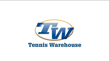 Tennis Warehouse TV Spot, 'Exclusives' - Thumbnail 1