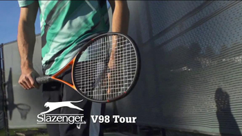 Tennis Warehouse TV Spot, 'Exclusives' - Thumbnail 5