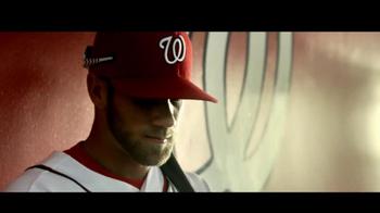 Major League Baseball TV Spot, 'I Play' Featuring Bryce Harper - Thumbnail 1