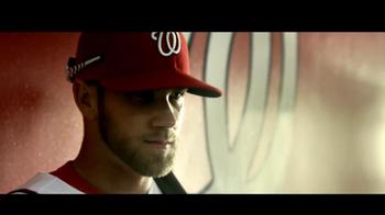 Major League Baseball TV Spot, 'I Play' Featuring Bryce Harper - Thumbnail 2