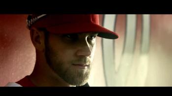 Major League Baseball TV Spot, 'I Play' Featuring Bryce Harper - Thumbnail 7