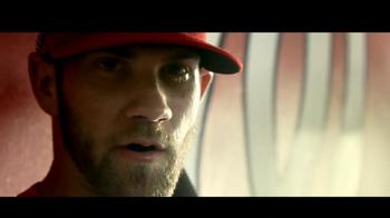 Major League Baseball TV Spot, 'I Play' Featuring Bryce Harper - Thumbnail 9