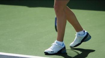 Usana TV Spot, 'Big Moment' Featuring Kim Clijsters - Thumbnail 1