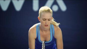 Usana TV Spot, 'Big Moment' Featuring Kim Clijsters - Thumbnail 2