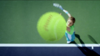 Usana TV Spot, 'Big Moment' Featuring Kim Clijsters - Thumbnail 3