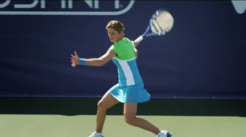 Usana TV Spot, 'Big Moment' Featuring Kim Clijsters