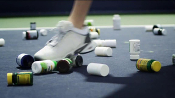 Usana TV Spot, 'Big Moment' Featuring Kim Clijsters - Thumbnail 5