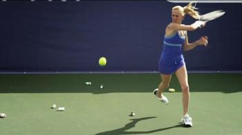 Usana TV Spot, 'Big Moment' Featuring Kim Clijsters - Thumbnail 6