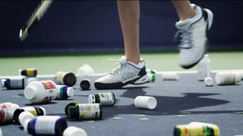 Usana TV Spot, 'Big Moment' Featuring Kim Clijsters - Thumbnail 7