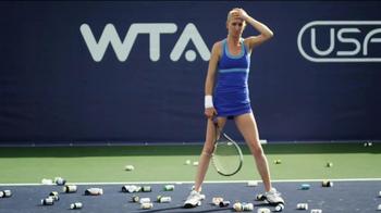 Usana TV Spot, 'Big Moment' Featuring Kim Clijsters - Thumbnail 8