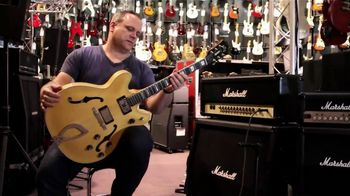 Guitar Center Easter Weekend Sale TV Spot, 'Los Angeles'